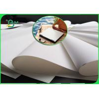 Buy cheap 200um White Synthetic Stone Paper RPD Stone Paper Rolls For Journal from wholesalers