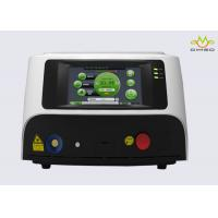 Buy cheap GaAlAs Diode Laser Treatment Machine for Percutaneous Laser Disc Decompression from wholesalers