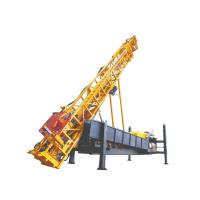 Buy cheap Hydraulic Multi-Purpose Drill Rig In Diamond Coring , Rotary Drilling Rig from wholesalers