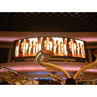 Buy cheap IP65 SMD3535 P6 Led Display Outdoor Led Advertising Board For Adv / Show / Events from wholesalers