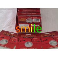 Buy cheap Swag Sex Enhancement Pills Men Enlargement Products Increases Sexual Confidence from wholesalers