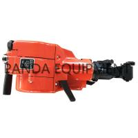 Buy cheap YN27C Gasoline Rock Drill ,portable pionjar 120 rock drill,yn27c gasoline rock drill from wholesalers
