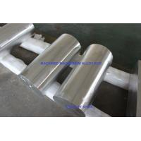 Buy cheap Az61 Magnesium Round Bar Stock Dimentional Stable High Strength Corrosion Resistance from wholesalers