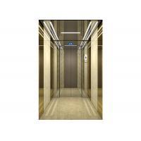Energy saving Machine Room Less Elevator Intelligent machine room installation