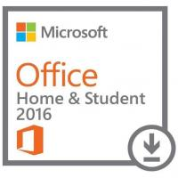 Buy cheap Microsoft Office Home And Student 2016 from wholesalers