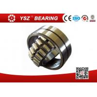 Buy cheap Mechanical Parts Industrial Spherical Roller Bearing 23130CAW33C3 250*150*80 mm Straight Bore from wholesalers