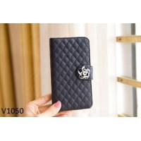 Buy cheap Stand Wallet Card-Slot PU Leather Case for iPhone 5s with 3 Card, best price from wholesalers