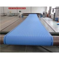 Buy cheap Professional 100% polyester sludge detatering belt  for waste water sludge dewatering from wholesalers