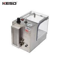 Buy cheap High Density Ionizing Dust Collecting Box / Electrostatic Ionizer Cleaning Box from wholesalers