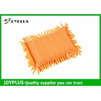 China Lovely Car Cleaning Mitt Car Polishing Sponge Simple Design Various Colors on sale