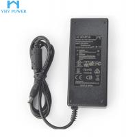 Buy cheap 12V 8A Replacement Laptop Power Supply Adapter UL CE FCC PSE SAA Approved from wholesalers