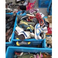 Buy cheap wholesale used shoes/second hand shoes Grade A  All the shoes are clean, no damage, in pair from wholesalers