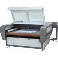 Buy cheap DSP Laser Engraving And Cutting Machine , Multi - Layer CNC Laser Cutter Engraver from wholesalers