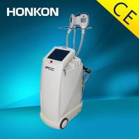 Buy cheap Fat Freezing Cool Sculpting Cryolipolysis Slimming Machine For Body countouring 50 - 60Hz from wholesalers