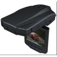 Buy cheap LCD screen sleep automatically Hi-definition Max 5.0Megapixel Vehicle Video Recorder from wholesalers