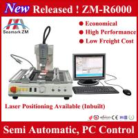 Buy cheap Seamark ZM bga rework system quick rework station for bga chip repair from wholesalers