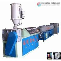 Buy cheap PMMA stick extruder production line from wholesalers
