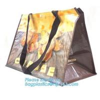 Buy cheap fancy cheap promotional non woven bag, Eco Friendly Cheap Non Woven Bag Take Me Tote Reusable Shopping Carry Bag, promo from wholesalers
