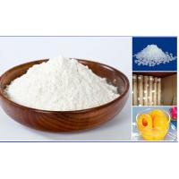 Buy cheap Pharmaceutical Raw Materials Powder L-Leucine CAS:61-90-5 for Food & Feed Additive from wholesalers