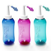 Buy cheap RoHS approved nose cleaning sinus irrigator bottle product