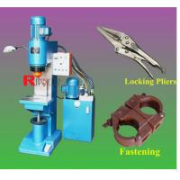 Buy cheap Hydraulic Riveting Machine Bm16-a, Orbital Riveting Machine, Spin Riveter from wholesalers