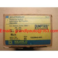 Buy cheap Factory New Schneider Square D Magnetic Contactor 8702SCO7S from wholesalers