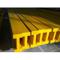 China Formwork Girder engineered H20 Timber Beam for Concrete Formwork Construction on sale