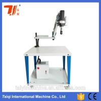Buy cheap Professional Electric Hydraulic Tapping Machine Spindle Speed 400RPM from wholesalers