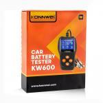 Buy cheap Professional Digital Automotive Battery Analyzer /  Lead Acid Battery Analyzer from wholesalers