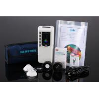 Quality 3nh color meter NR110 colorimeter color difference meter with CIE LAB delta E for sale