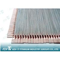 Buy cheap Explosion rolling Titanium copper composite pipe Clad Metal Sheet from wholesalers