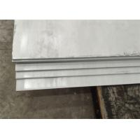 Buy cheap Alloy 904L Stainless Steel Plate Thickness 3~200mm Max 15m Length Environment Resistance from wholesalers