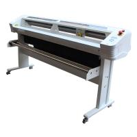 Buy cheap KT Board Electric Paper Trimmer  UV Direct Printing Rotary Paper Cutter Machine from wholesalers