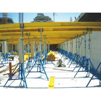 Buy cheap Floor Nonstandard Slab Formwork System with flexible location concrete pouring of slabs from wholesalers