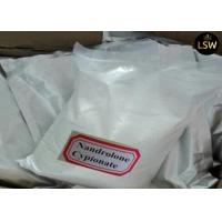 Buy cheap White Crystalline Powder DECA Durabolin Steroid Nandrolone Cypionate / Dynabol for Mass Gaining CAS 601-63-8 product