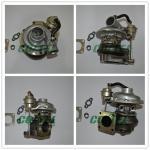 Buy cheap 1991-98 Isuzu Trooper, Opel Monterey Engine P756-TC, 4JG2-TC  RHB52W Turbo VE180027 VI95 VE180027  8970385180 8970385181 from wholesalers