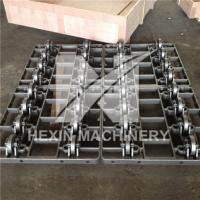 Buy cheap cast link belts from wholesalers