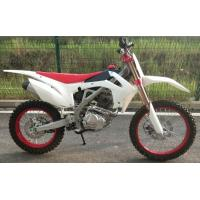 Buy cheap SHR-1 250cc Dirt Bike Motorcycle Off Road With Front And Rear Disc Brake product