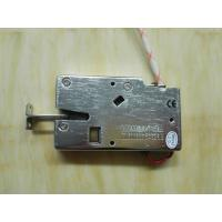 Buy cheap Shoe Electronic Cabinet Lock L95mm*W56mm*TH13mm 180g weight 12V Voltage from wholesalers