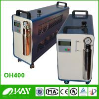 Buy cheap oxy-hydrogen jewelry making machine, hho hydrogen generator equipment from wholesalers
