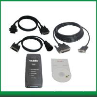 Buy cheap Vehicle Diagnostic Tools , The latest Volvo VCADS Pro 2.40.00 Volvo truck excavator detector from wholesalers