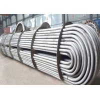 Buy cheap UNS 2200 S31803 ASTM ASME Boiler 316L U Fin Tube from wholesalers