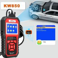 China Universal OBD2 Scanner CAN OBDII Code Reader - Scan Tool for Check Engine Light on sale