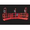 Adjustable Suspended Lifting Platform / Temporary Work Platforms