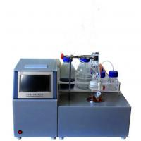 Buy cheap Applicable To GB/T259 Standard Test Oil Water-Soluble Acid-Base Diesel Fuel Testing Equipment from wholesalers