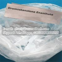 Buy cheap Legal Bodybuilding Steroids Drostanolone Enanthate / Masteron Enanthate CAS 472-61-145 from wholesalers