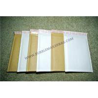 "Khaki / Brown Kraft Bubble Mailers Padded Envelopes Size 7 / 14.25"" X 20"""