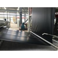 Buy cheap ASTM Standard 1mm HDPE Geomembrane to Lake Pond or Dam Line Cover from wholesalers