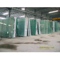Buy cheap clear float glass sheet glass 1830*2440,3660*2440,3300*2140mm from wholesalers