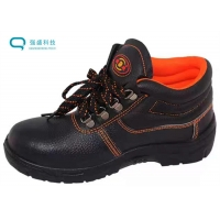 Buy cheap 1000MΩ Molded Midsole Wear Resistance Esd Safety Shoes from wholesalers